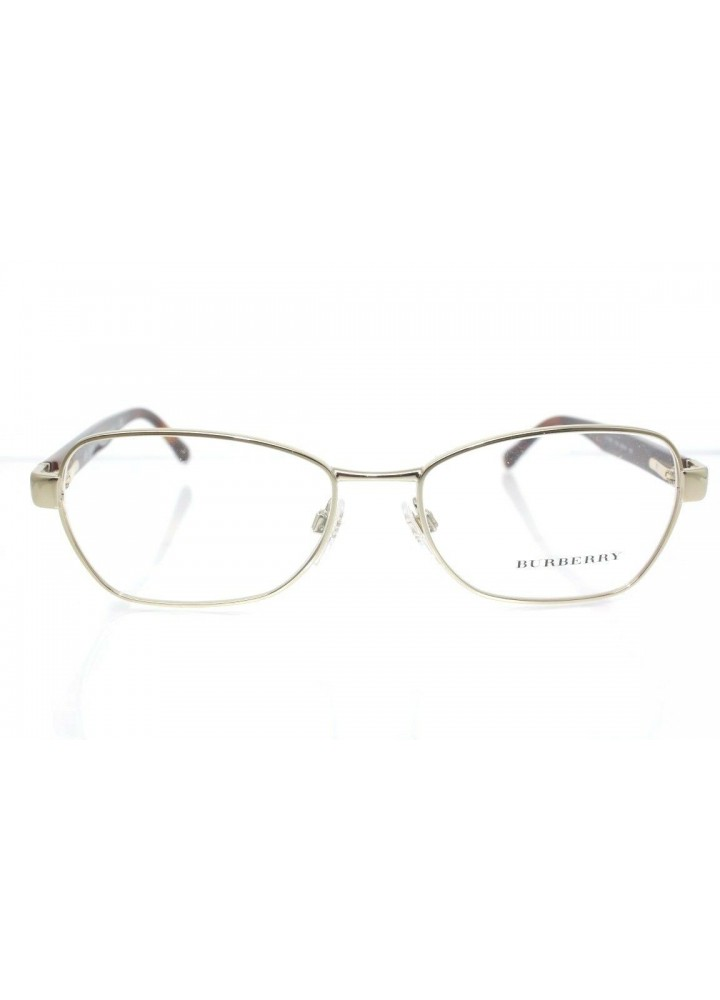 Burberry B 1269 1145  Light Gold/Havana