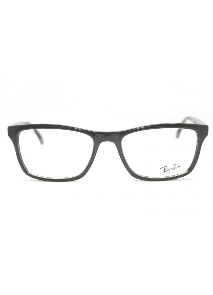 Ray-Ban RX5279 2000 Eyeglasses - Shiny Black