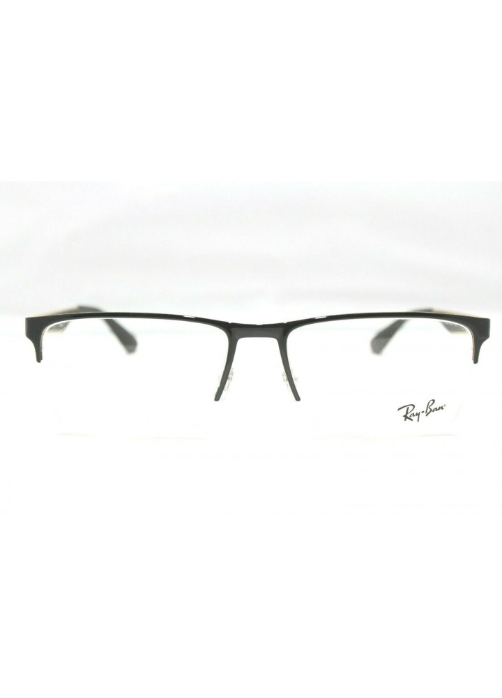 Ray-Ban RX6335 2890 Rectangular Eyeglasses