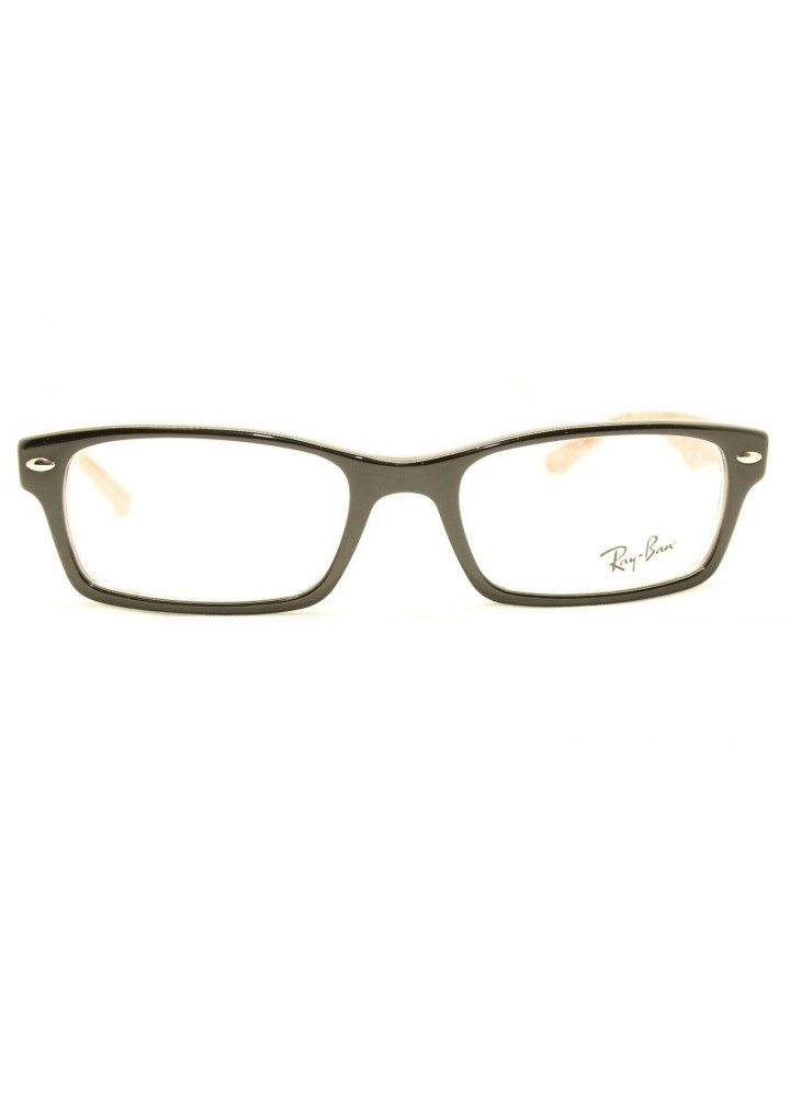 Ray-Ban Eyeglasses RB 5206 2479 - Shiny Black