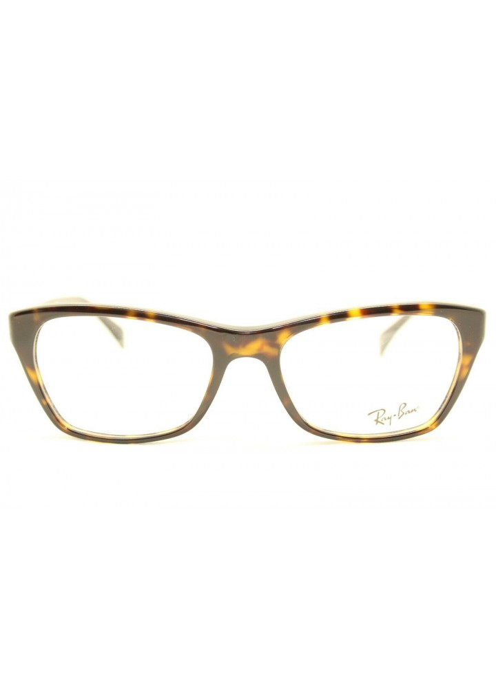 Ray-Ban Eyeglasses RB 5298 2012 - Dark Tort