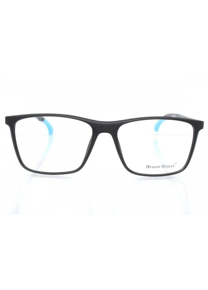 Dream Fever MA09-05 - Matte Black/Blue