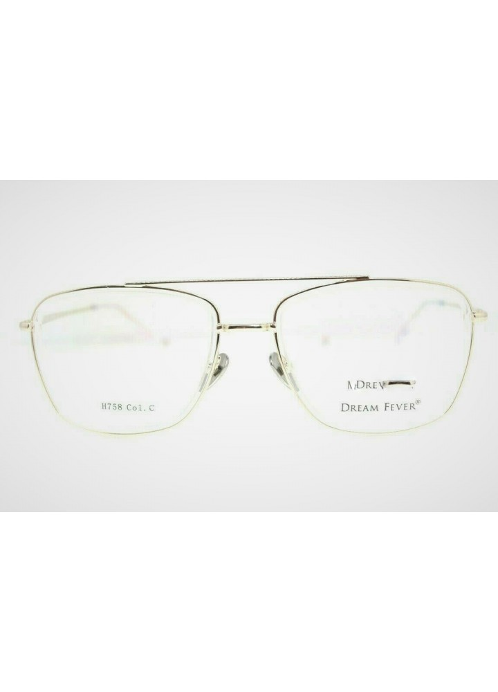 Dream Fever H758 Col.C  Transparent/Gold