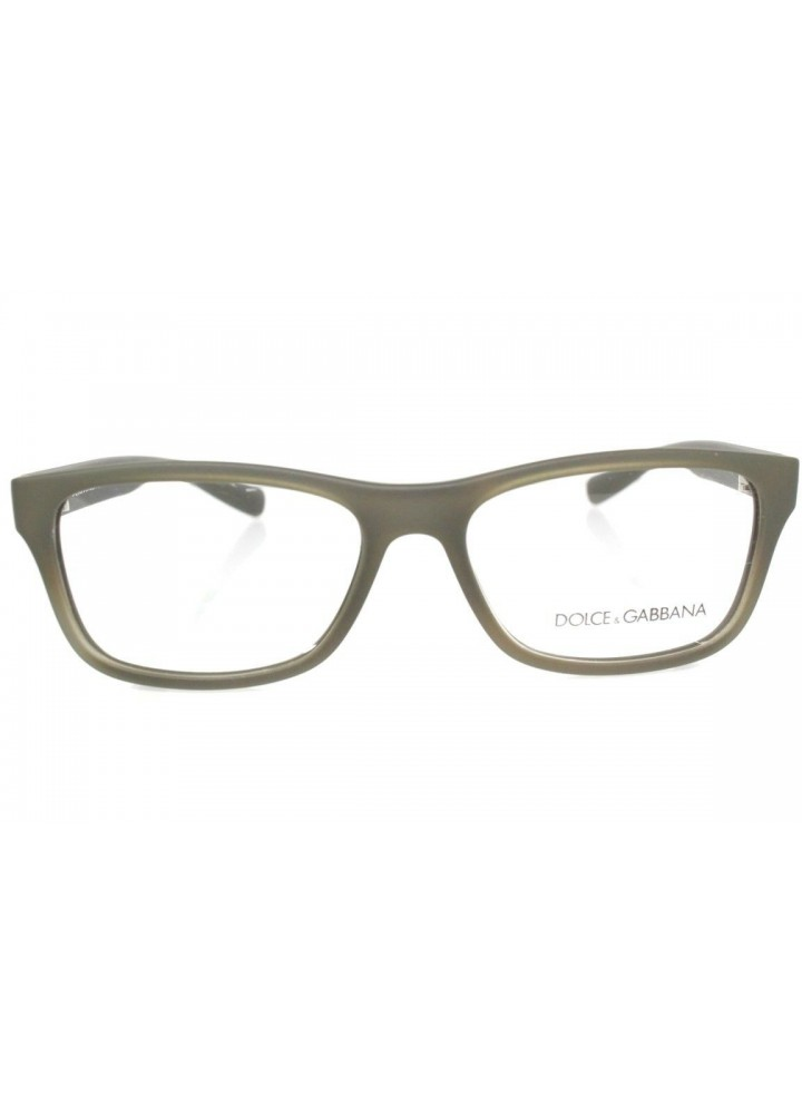 Dolce & Gabbana DG 5005 2898 - Military Green