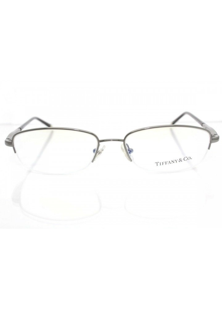 Tiffany & Co. TF 1015 6003 - Silver-  Semi Rimless