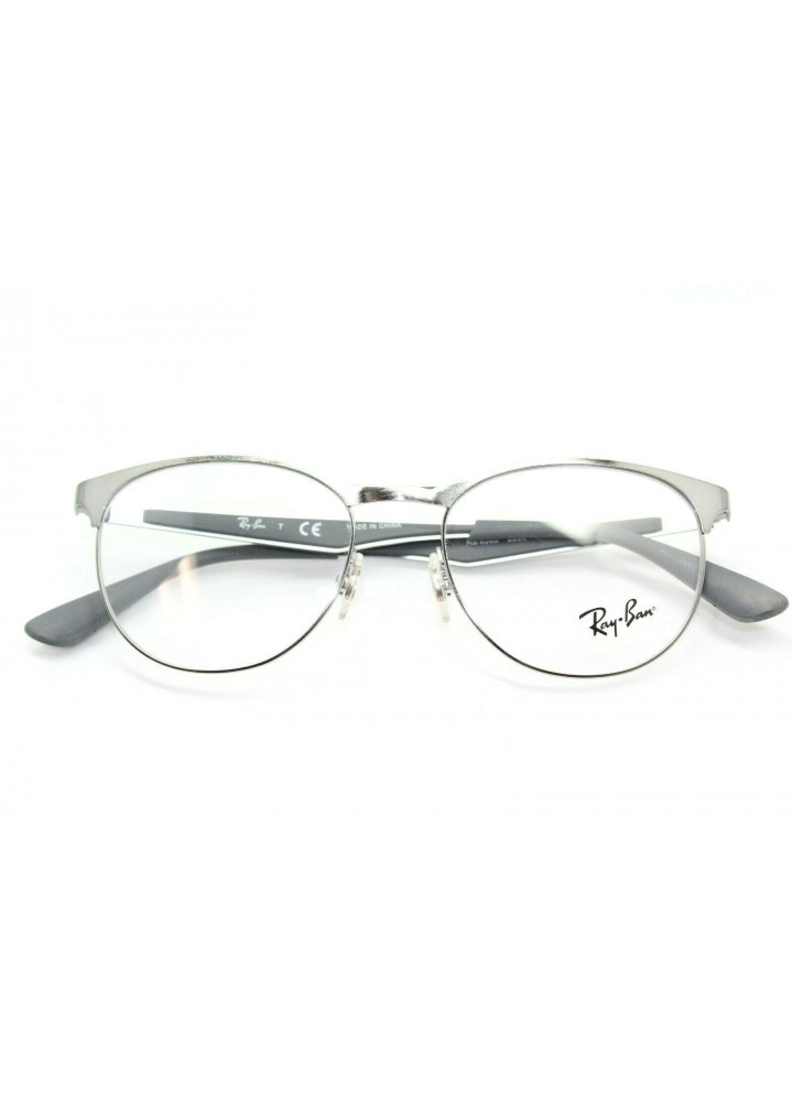 RAY-BAN RB 6365 2553 - Silver
