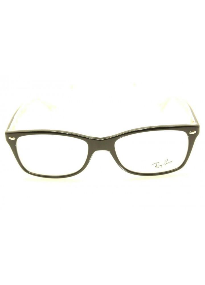 RAY-BAN Eyeglasses RB 5228 5014 - Shiny Black