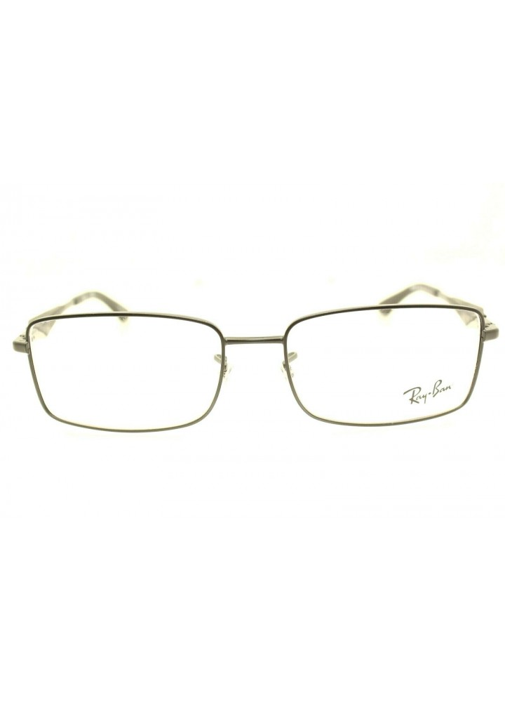 RAY-BAN Eyeglasses RB 6284 2503 - Matte Black