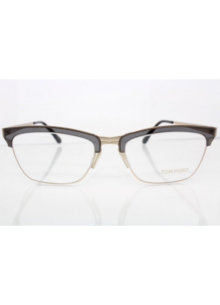 Tom Ford TF5392 020 - Matte Gold Grey