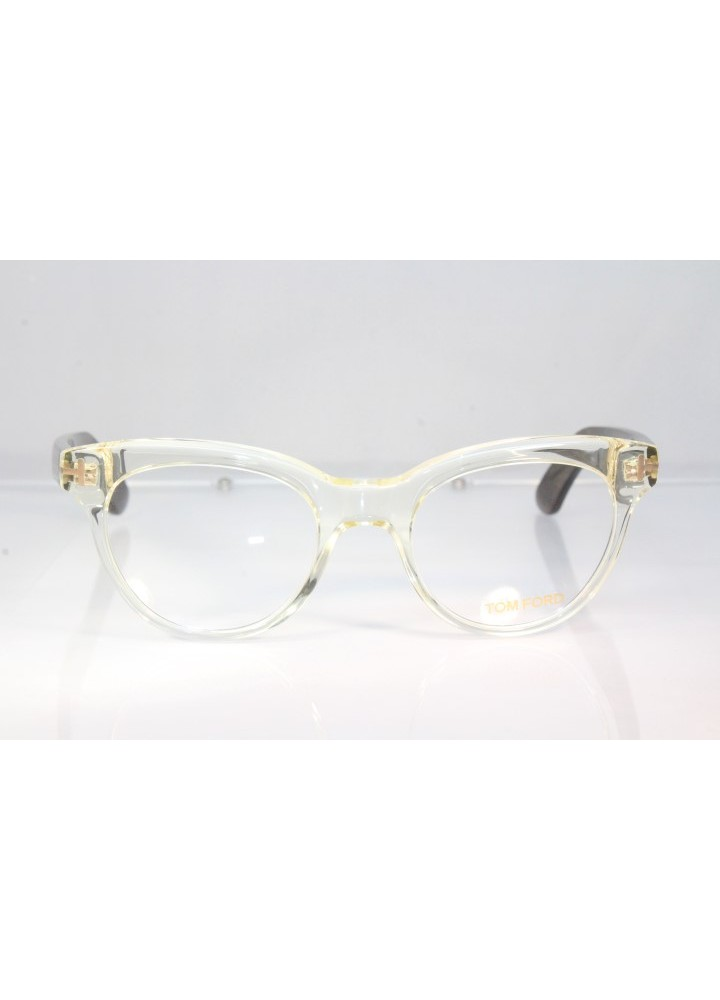 Tom Ford TF 5378 026 Transparent / Brown