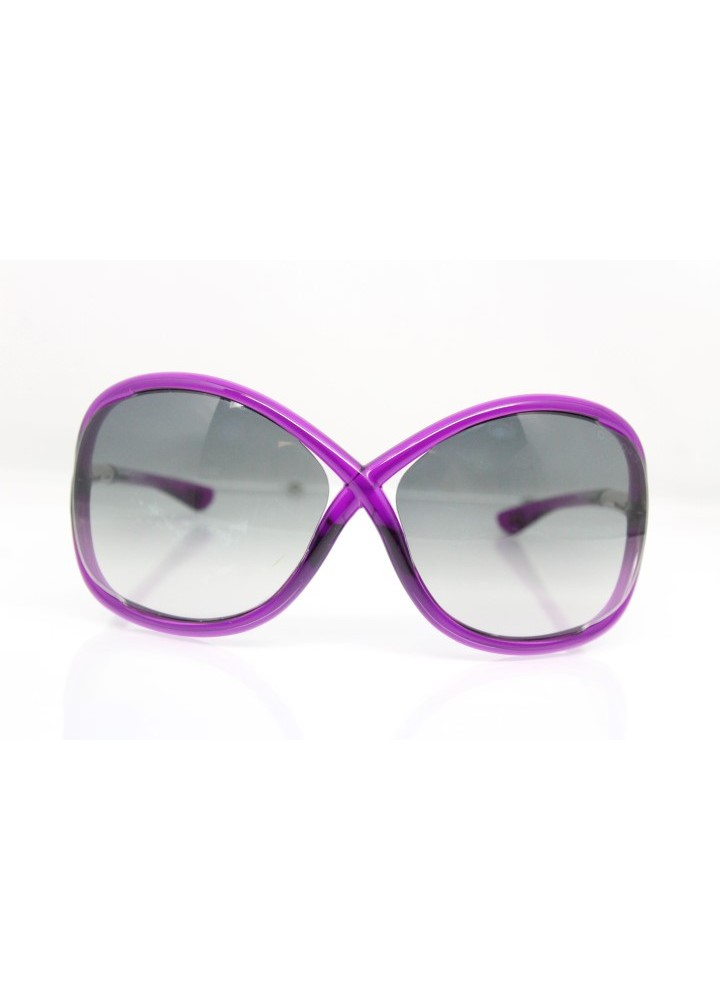 Tom Ford Whitney TF9 75B - Violet